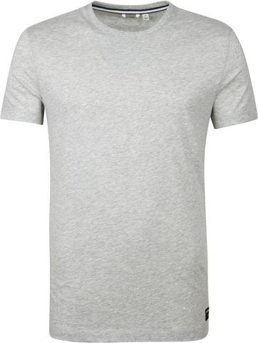 Bjorn Borg Basic T-Shirt Grau