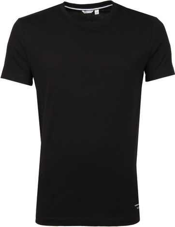 Bjorn Borg Basic T-Shirt Schwarz