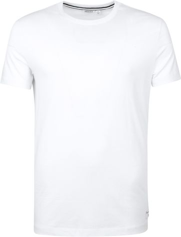 Bjorn Borg Basic T-Shirt White