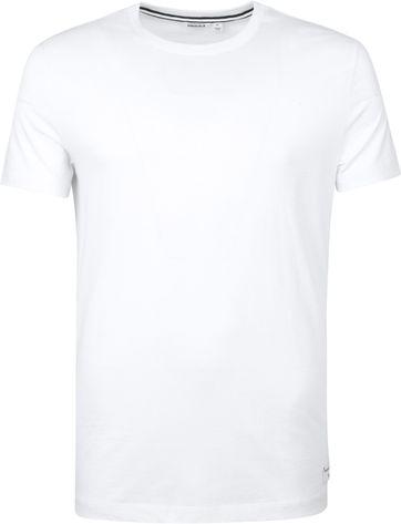 Bjorn Borg Basic T-Shirt Wit