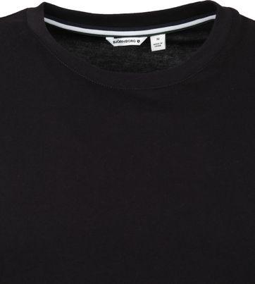Bjorn Borg Basic T-Shirt Zwart