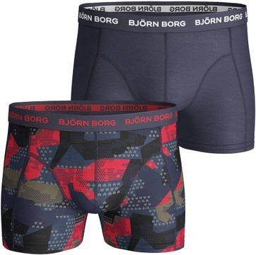 Bjorn Borg Boxers 2-Pack Valentijn