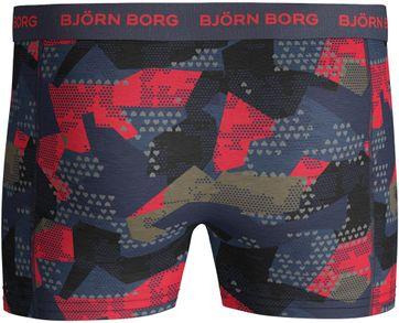 Detail Bjorn Borg Boxers 2-Pack Valentijn