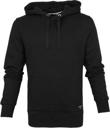 Bjorn Borg Centre Hoodie Jacket Black