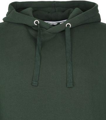 Bjorn Borg Centre Hoodie Jacket Dunkel Grun