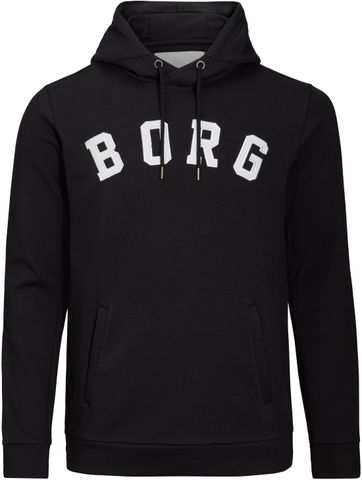 Bjorn Borg Hoodie Billy Black Beauty