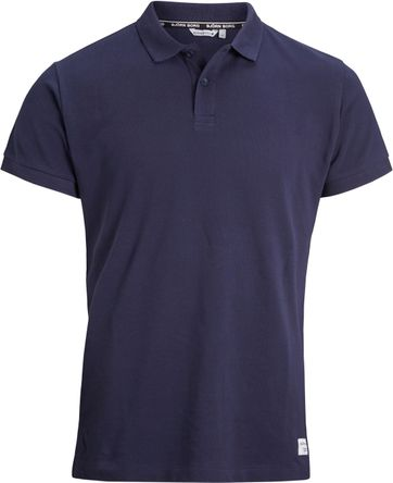 Bjorn Borg Polo Shirt Peacoat Navy