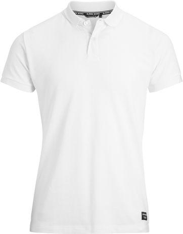 Bjorn Borg Poloshirt Brilliant White