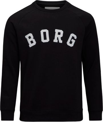 Bjorn Borg Sweater Crew Black Beauty
