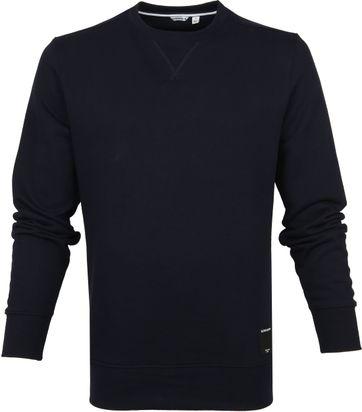 Bjorn Borg Sweater Donkerblauw