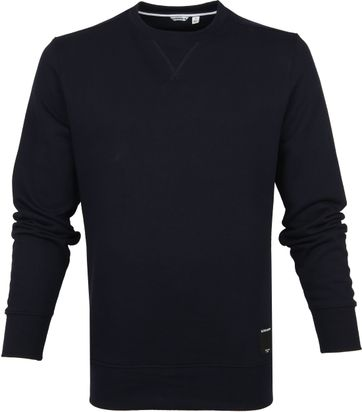 Bjorn Borg Sweater Dunkelblau