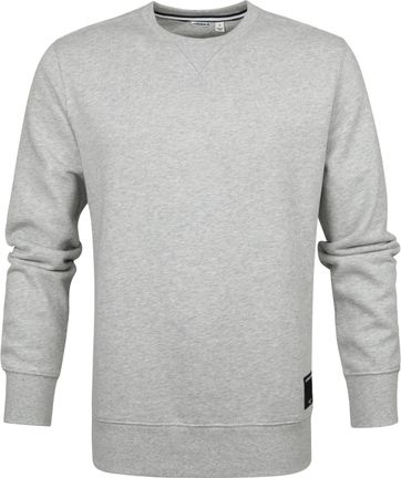 Bjorn Borg Sweater Light Grey