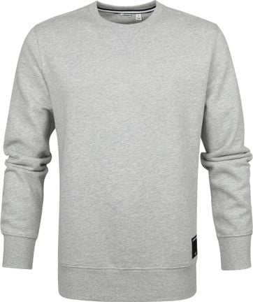 Bjorn Borg Sweater Light Grey