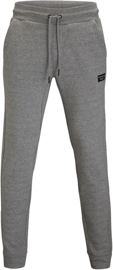 Bjorn Borg Sweatpants Light Grey Melange