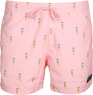 Bjorn Borg Swimshorts Icecream Pink