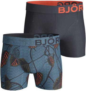 Björn Borg 2-Pack Shorts