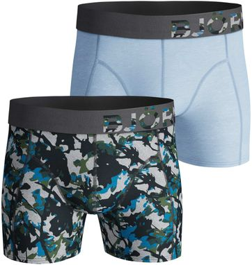 Björn Borg 2-Pack Shorts Camo