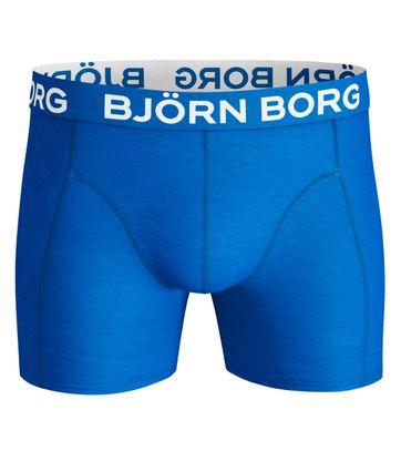 Detail Björn Borg Shorts 3er-Pack