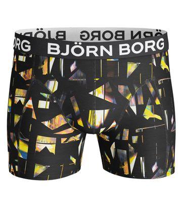Detail Björn Borg Shorts 3er-Pack 1731-1367
