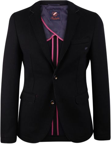 Black Jacket Athlone