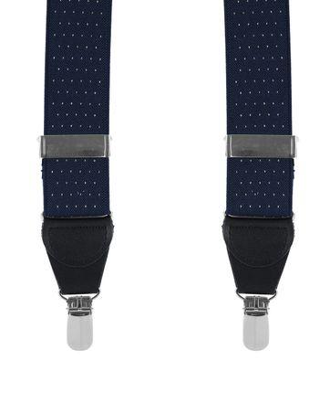 Blauwe Bretels Punt