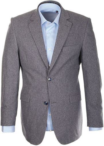 Blazer Ferrel Stripe