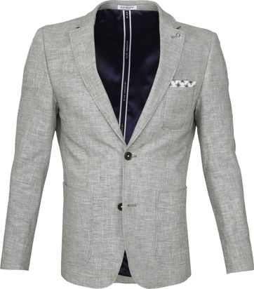 Blue Industry Blazer Green