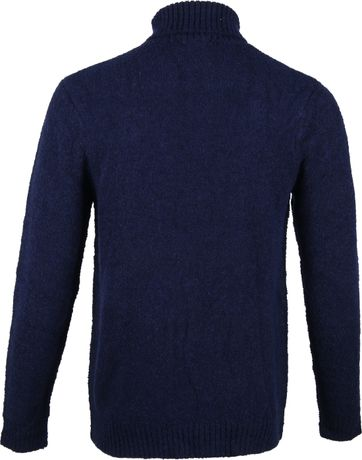 Blue Industry Coltrui Navy