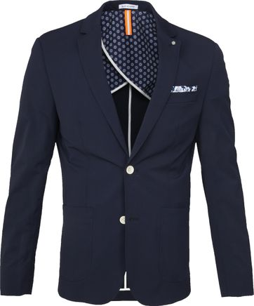 Blue Industry Navy Blazer