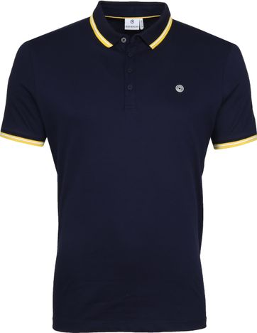 Blue Industry Polo M21 Navy