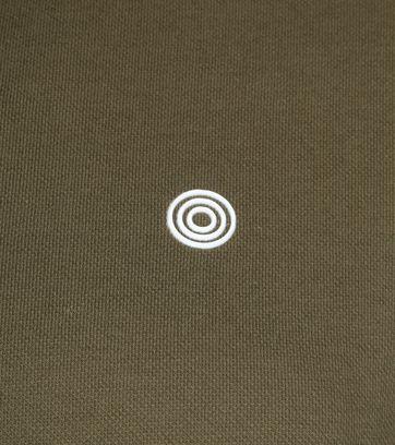 Blue Industry Poloshirt M24 Dark Green