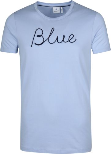 Blue Industry Shirt Sky Blue