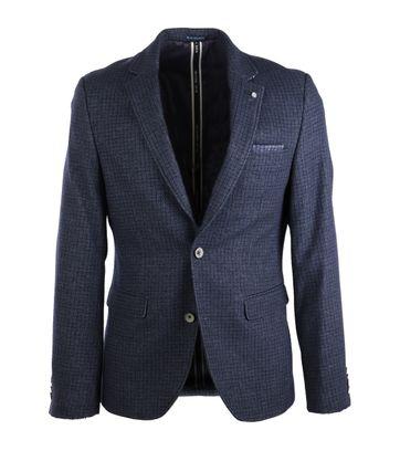 Blue Industry Vest Navy Blue