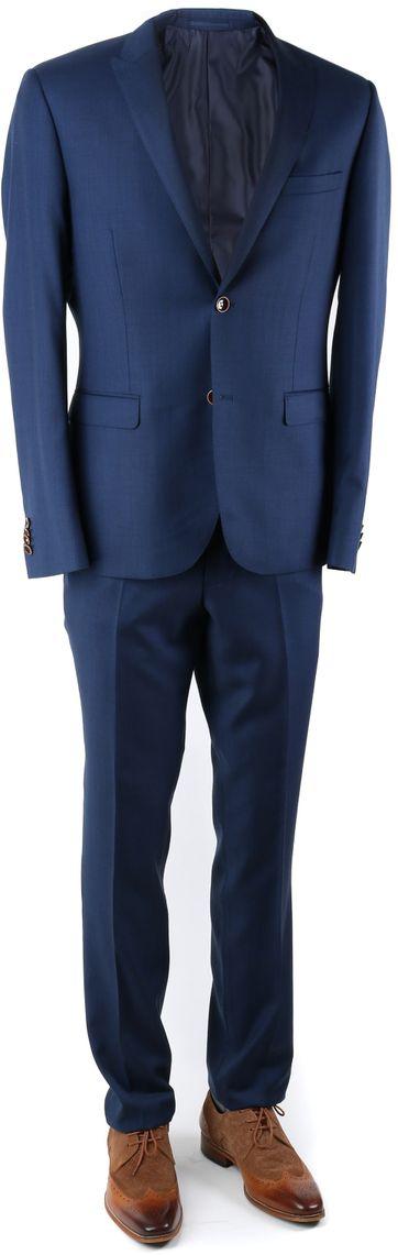 Blue Suit Sorano
