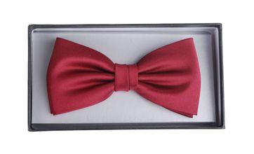Bow Tie Bordeaux