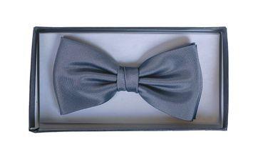 Bow Tie Dark Grey