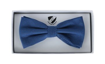 Bow Tie Silk Royal Blue