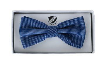 Bow Tie Silk Royal Blue