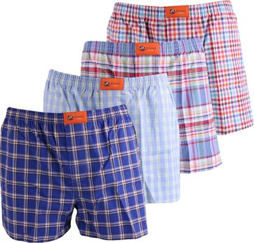 Boxer Short Surprise Set 4 Pack