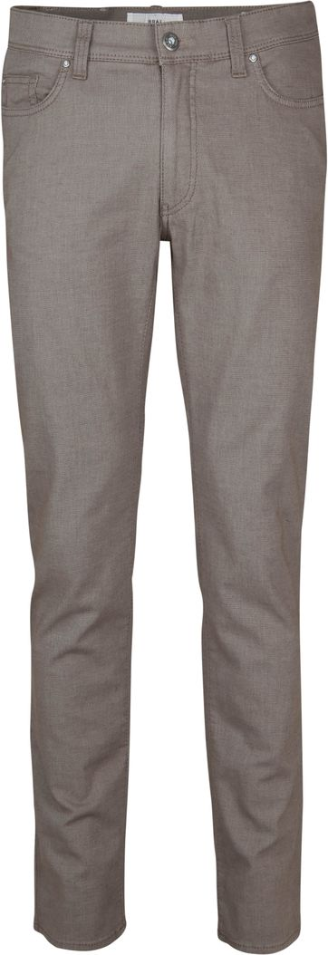 Brax Cadiz Chino Brown