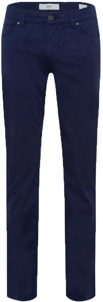 Brax Cadiz Chino Ultralight Dark Blue