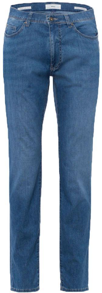 Brax Cadiz Jeans Ultralight Blauw