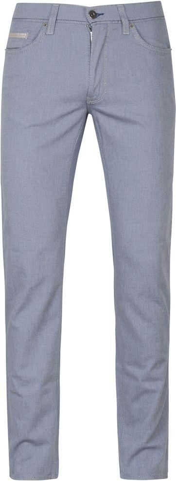 Brax Cadiz Pants Blue