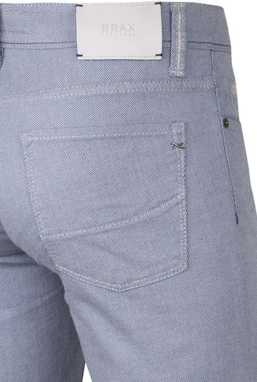 Brax Cadiz Pants Blue