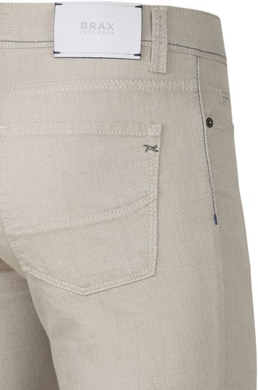 Brax Cadiz Pants Sand Beige