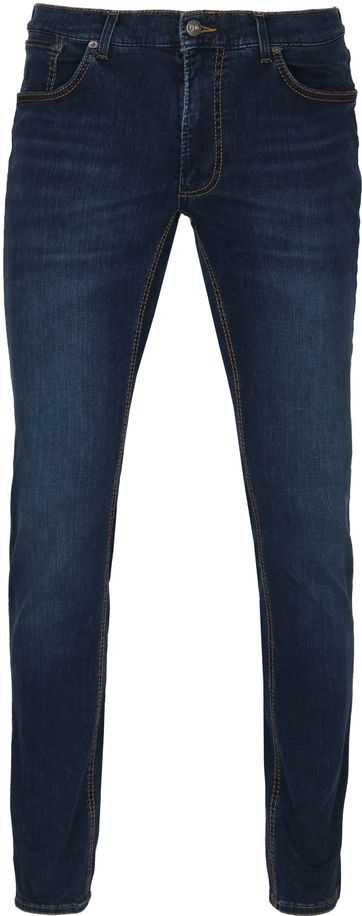 Brax Chuck Denim Jeans Blue