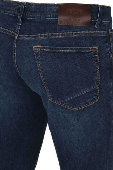 Brax Chuck Denim Jeans Blue