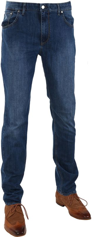 Brax Chuck Denim Jeans Regular Fit