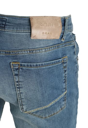 Detail Brax Chuck Denim Jeans Slim Fit