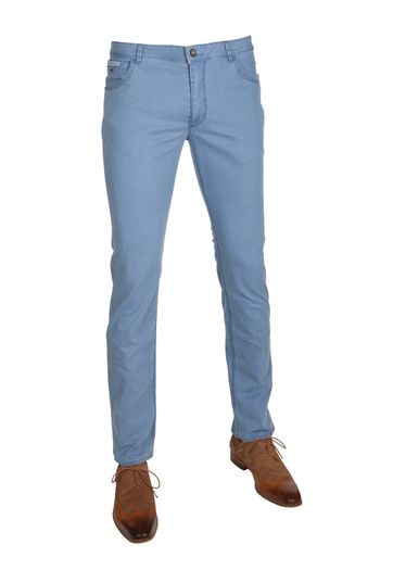 Brax Chuck Pants Blue